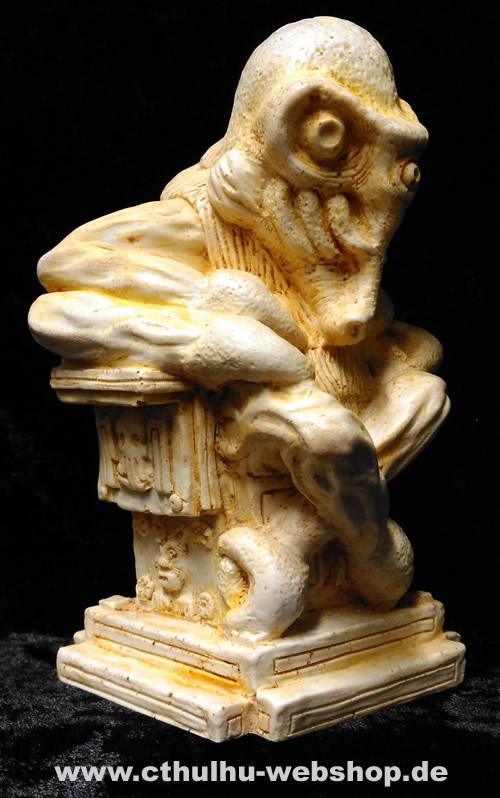Rhan-Tegoth (Statuette) - Ansicht 2