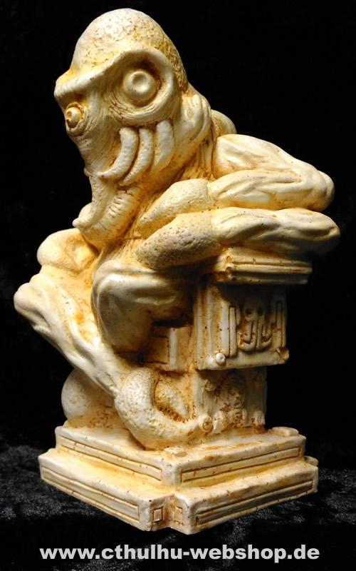 Rhan-Tegoth (Statuette) - Ansicht 5