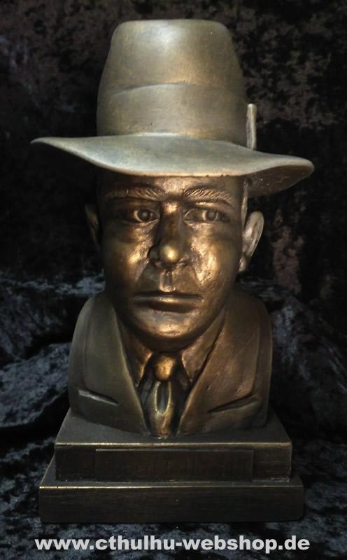 Robert E. Howard (Büste)
