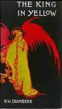 The King in Yellow - 2. Edition der amerikanischen Ausgabe - Ansicht 2