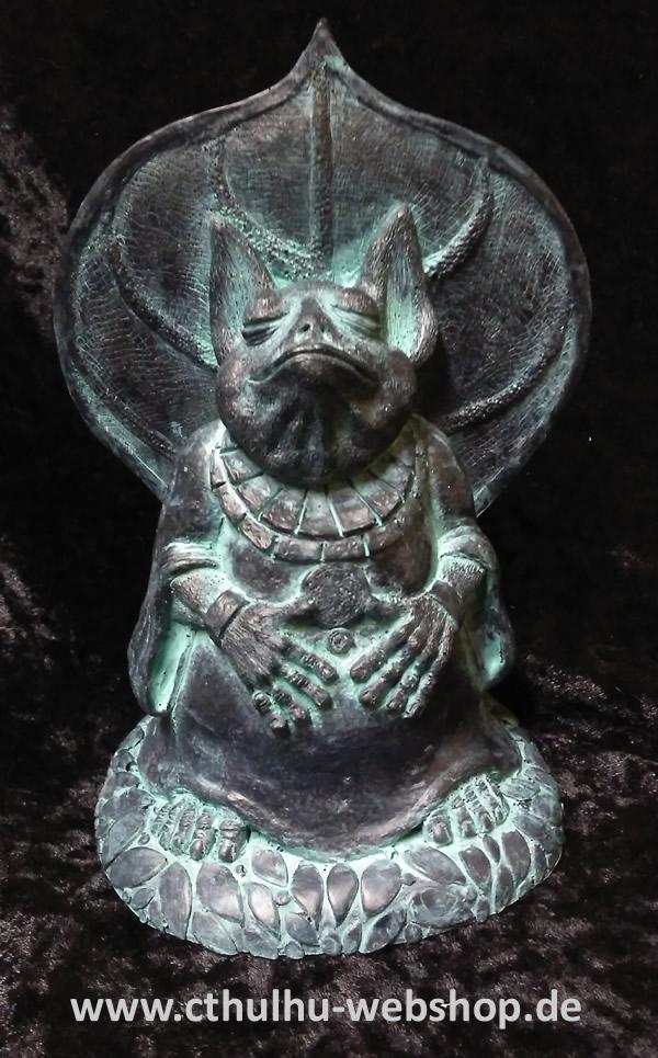 Tsathoggua (Statuette - kleine Version) - Großer Alter aus dem Cthulhu Mythos
