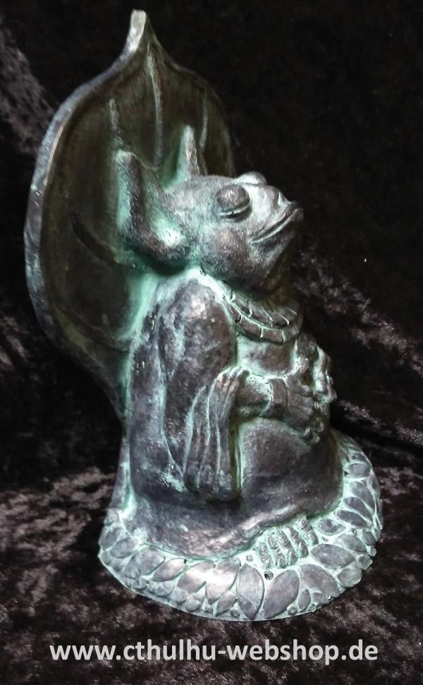 Tsathoggua (Statuette - kleine Version) - Ansicht 1