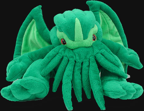 Cthulhu - The Greater One