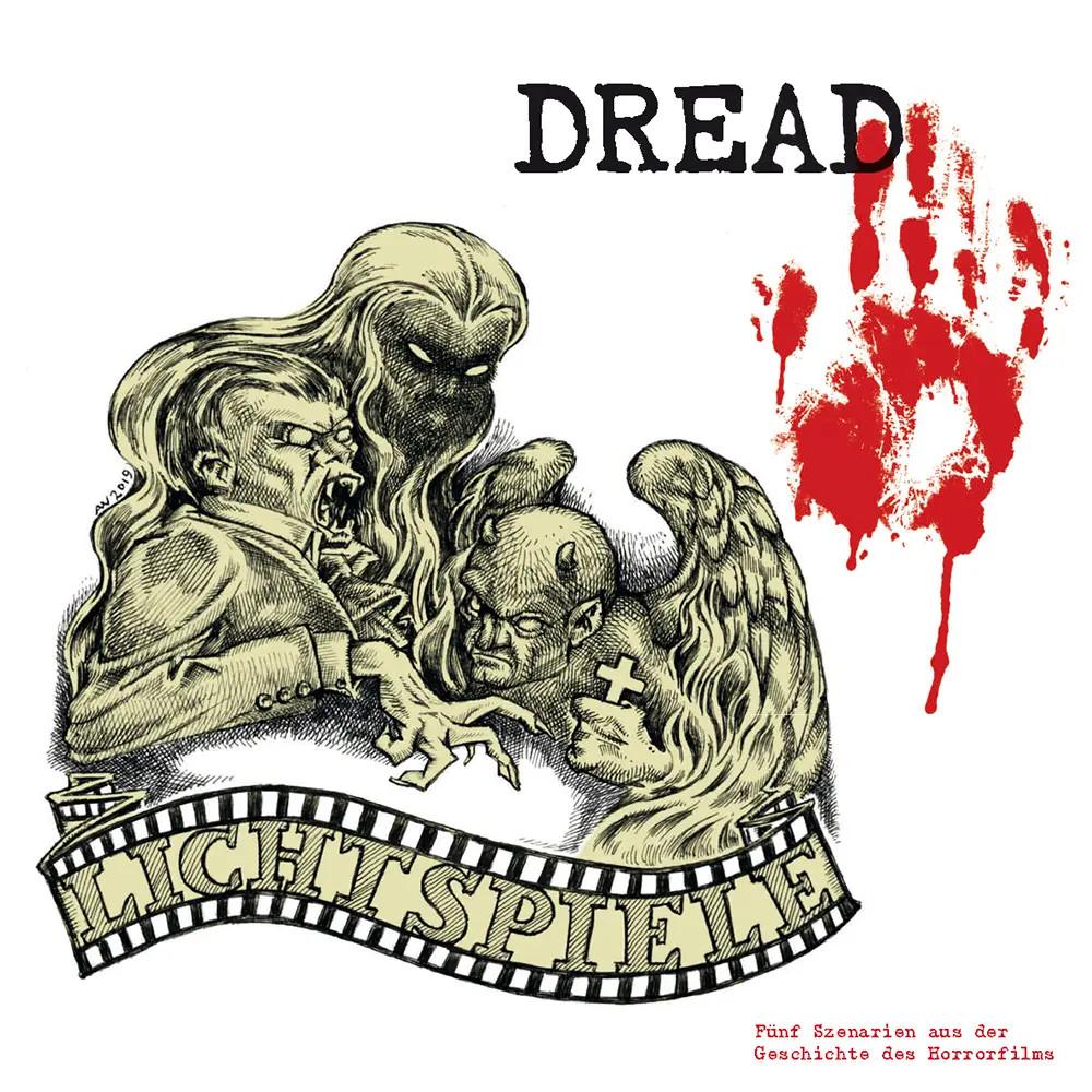 Dread - Lichtspiele (Abenteuer - Indie-Rollenspiel)
