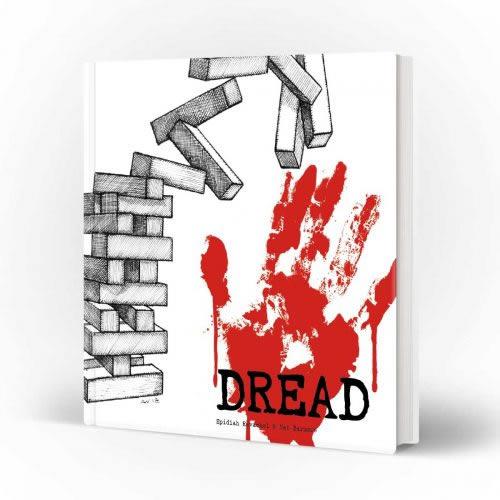 Dread - Indie-Rollenspiel