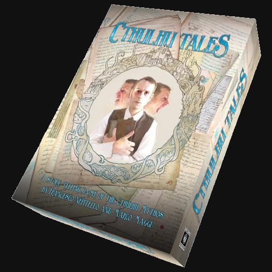 Cthulhu Tales (englisch)