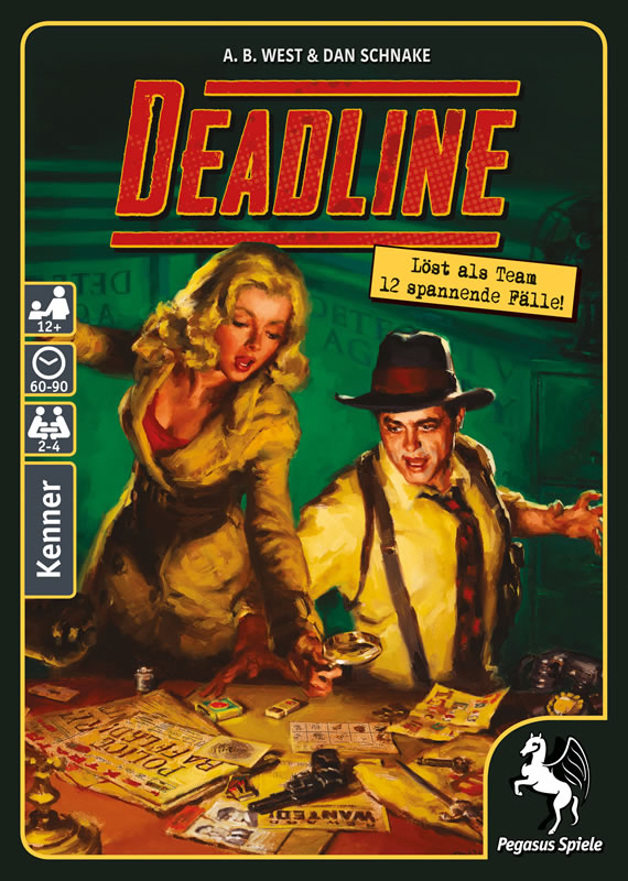 Deadline (deutsch)