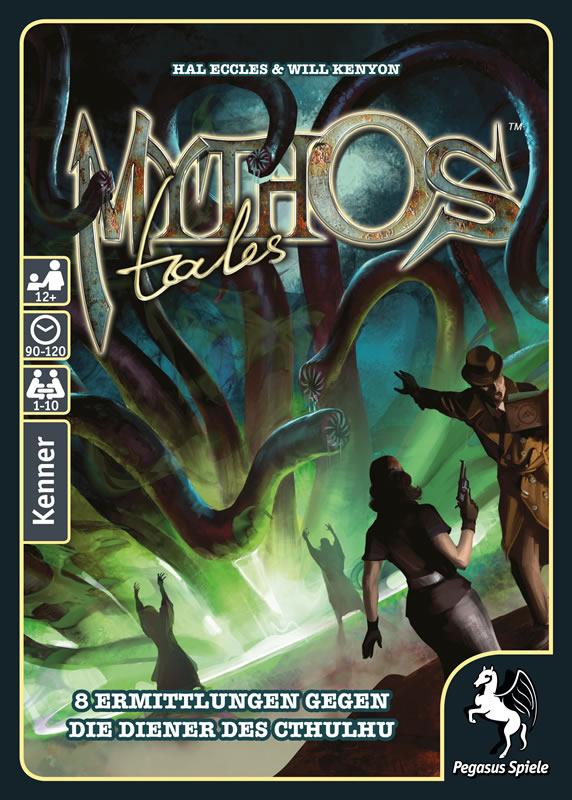 Mythos Tales (deutsch)