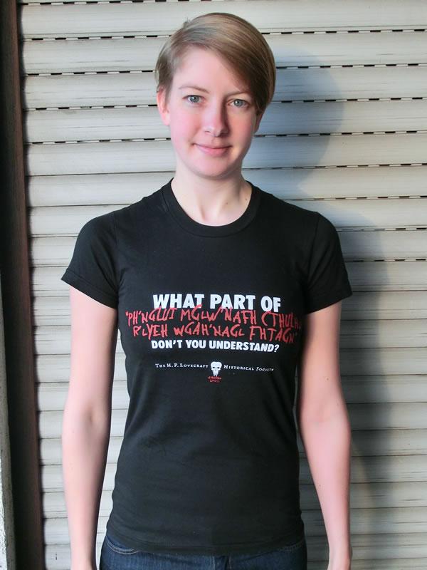 Phnglui T-Shirt - Größe: M für Frauen