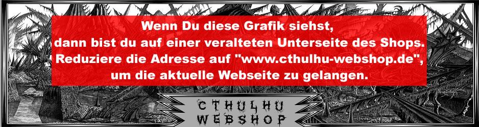 Cthulhu Webshop