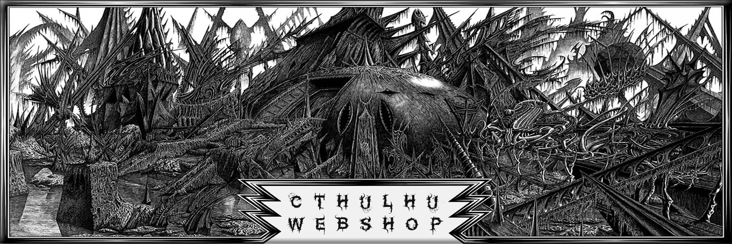 Cthulhu Webshop