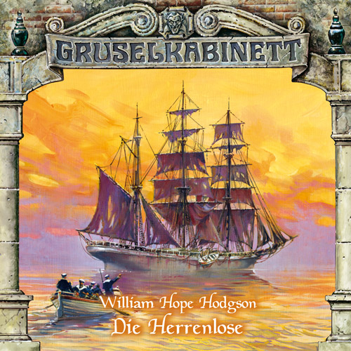 William Hope Hodgson: Die Herrenlose