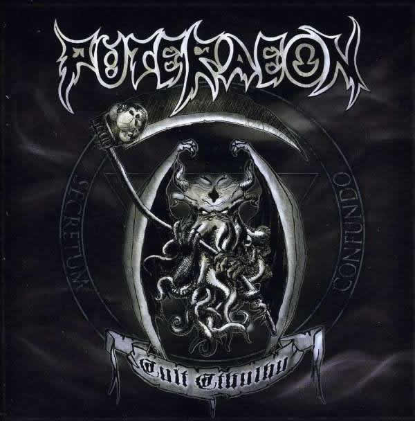 Puteraeon - Cult Cthulhu (1 CD)